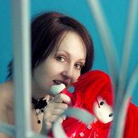302 :: Лана Лазарева