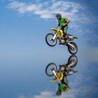 Прыжок ... :: Vadim77755 Коркин