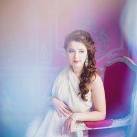 невеста Анна :: Александра Основина