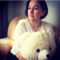 Женщина у окна :: Елена Bonita