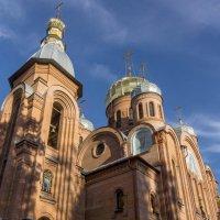 Храм-2 :: Андрей Боталов