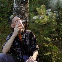 в лесу :: Даниил pri (DAROF@P) pri