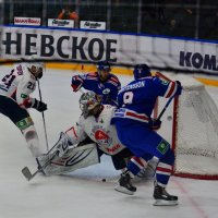 Гол :: Антон Леонов
