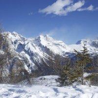 Альпы в Южном Тироле(Италия) :: Виктор Семенов
