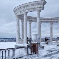 Место для фотографирования :: Леонид Никитин