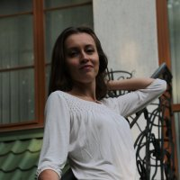 Прогулка-25. :: Руслан Грицунь