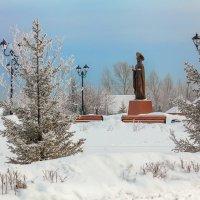 Святая Варвара :: Юрий Лобачев