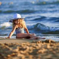 Хорошо на море летом! :: Татьяна Абдурахманова