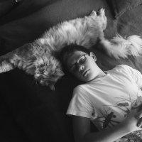 sleep well :: Sofia Rakitskaia