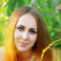 летняя :: Ярослава Бакуняева