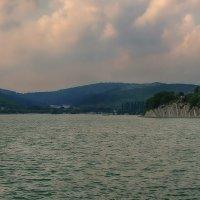 Горное озеро.. :: марк