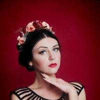 Оксана :: Наталия Погребняк
