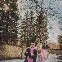 Жених с невестой :: Лидия Швец