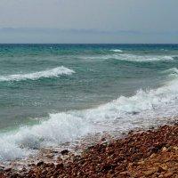 Море в Табе. :: Чария Зоя