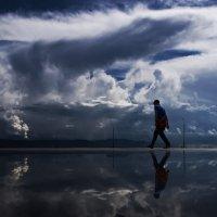 Прогулки в облаках :: Алексей Некрасов