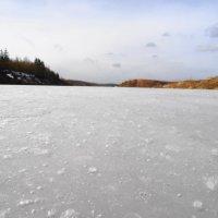 лёд :: Михаил Жуковский
