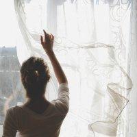 Весеннее солнце :: Аделина Ильина