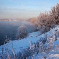 утро декабря :: sergej-smv