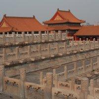 Пекин, Запретный город :: Владимир Плужников