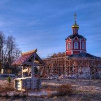 Реконструкция :: Андрей Куприянов