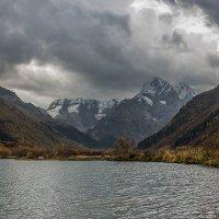 Озеро Туманлыкель(1850м) :: anatoly Gaponenko