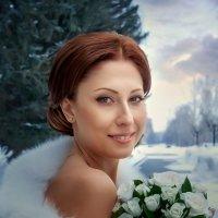 Невеста :: Ирина Слайд