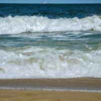 Атлантика :: Ольга Маркова