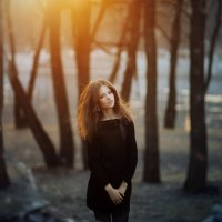 One More Time :: Сергей Пилтник