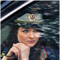 работа :: Ольга Степанова