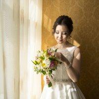 невеста Индира :: Нина Шмакова