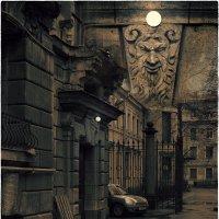 My magic Petersburg_01212 :: Станислав Лебединский