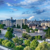 Неизвестный Париж :: Александр Селезнев