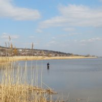 Рыбалка в марте... :: Тамара (st.tamara)