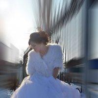 Невеста :: Виктория Зайцева