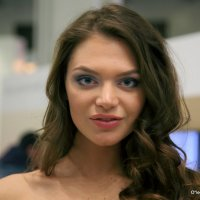 эти глаза напротив :: Олег Лукьянов