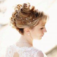 невеста  Юлия :: Anastasiya Filippova