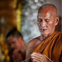 монах :: Юрий Кащенко