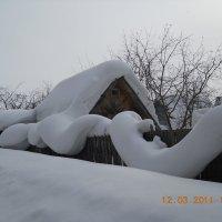 НАША зима!.. :: Alexandr Gold