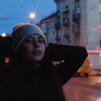 night :: Анастасия Любимова