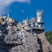 Крым. Ласточкино гнездо :: Александр Лядов