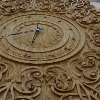 древесина и искусство :: İsmail Arda arda
