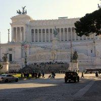 Сердце Рима :: Ольга