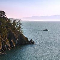 Малое море :: Андрей Шаронов