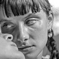 Сон и явь :: Альберт Ханбиков