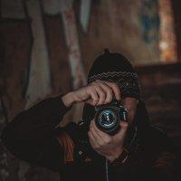 #instameet_petro :: Ксения Шалькина