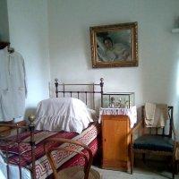 Спальня Льва Толстого в Ясной поляне. :: Елена