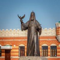Святейший Алексий II - Патриарх Московский и Всея Руси. :: Андрей Гриничев