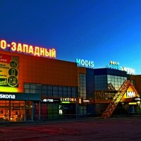 ГОРОД, УТРО. :: Виктор Осипчук