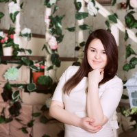 Катя 2 :: Anna Kononets