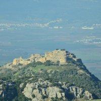 крепость Нимрод :: Eddy Eduardo